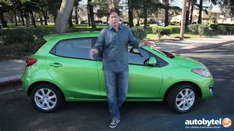 how does cars work 2012 mazda mazda2 navigation system 2012 mazda mazda2 test drive car review youtube