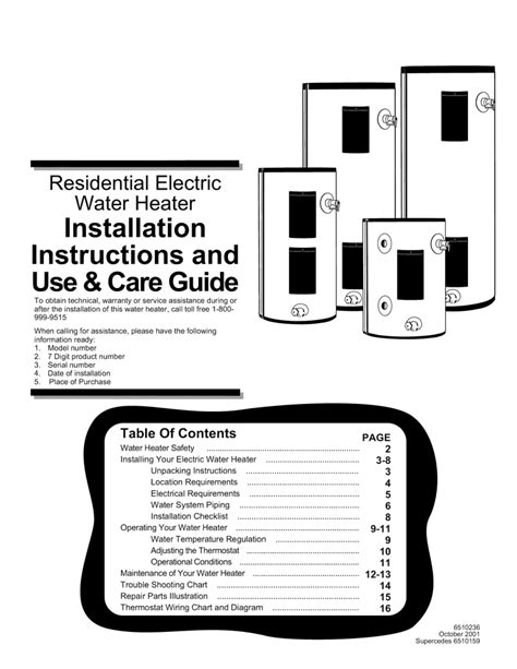 28 craftmaster water heater wiring diagram 188 166