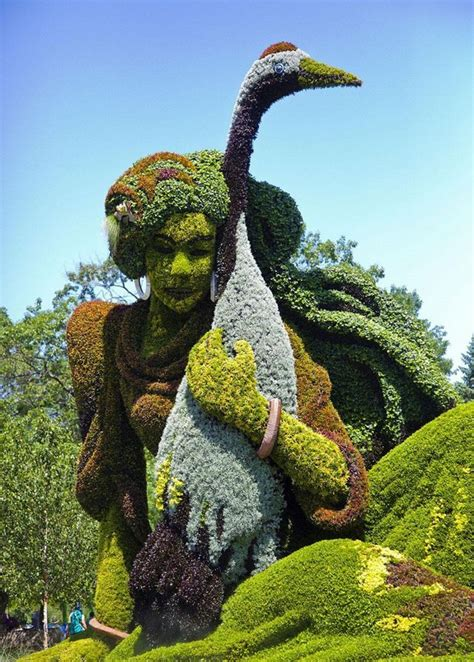 index of images 2013 08 amazing plant sculptures