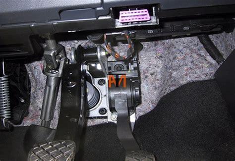 on board diagnostic system 2003 volkswagen passat seat position control ask the mechanic volkswagen diagnostic socket location