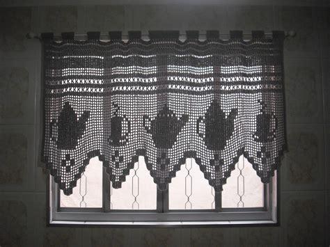 cortina  cozinha  elo arte  adri croche ff