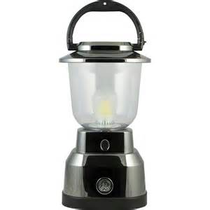 Costco Faucets Ge Enbrighten Battery Operated Led Nickel Plated Lantern