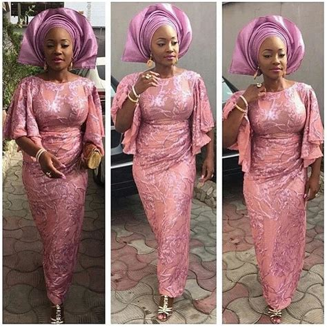 latest lace styles top 10 hot and latest nigerian lace gown styles 2018 9gist