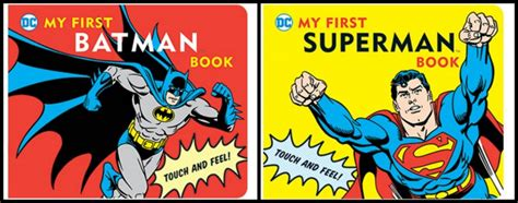 my batman book touch and feel dc heroes downtown bookworks raising a new generation of book