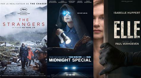 les 10 meilleurs films d action 224 voir absolument top250 top 10 notre classement des dix meilleurs films de 2016
