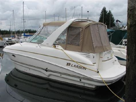 larson boat manufacturer phone number 2004 larson 274 boats yachts for sale