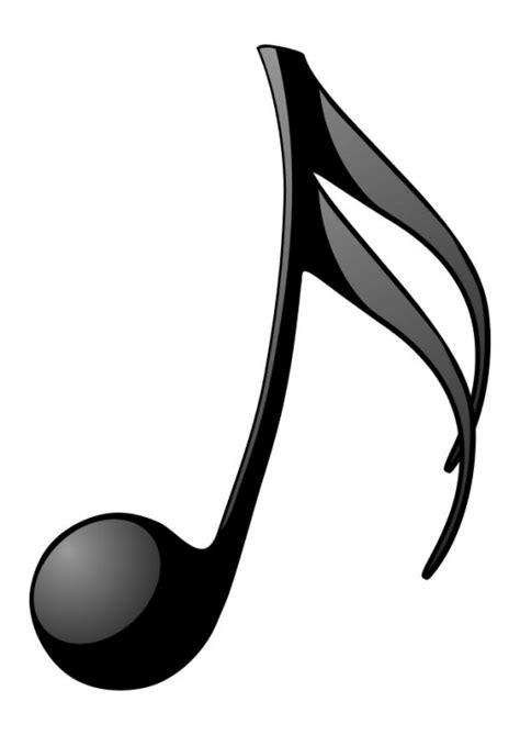 imagenes musicales notas notas musicales para colorear y a color