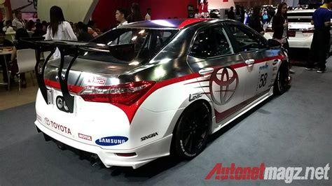 Motor Fan Vios New Vios Yaris Altis Stopl Toyota Variasi Mo toyota altis 2014 specification thailand autos weblog