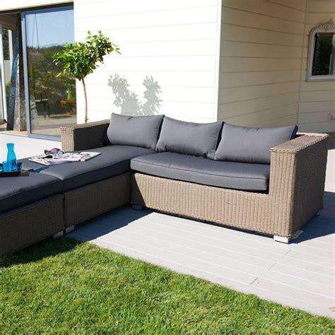 divani da giardino offerte divani da giardino mobili da giardino come scegliere i