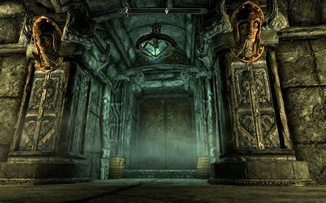 80 skyrim golden claw door code enter image