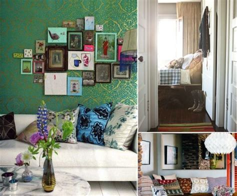 decorating a bohemian home ideas and inspiration