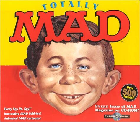 mad magazine totally mad mad magazine software wanted