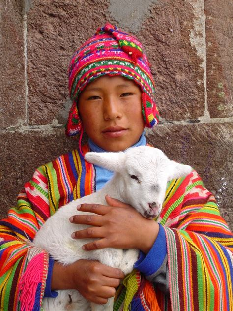 imagenes de la familia en quechua panoramio photo of ni 241 o quechua en cuzco