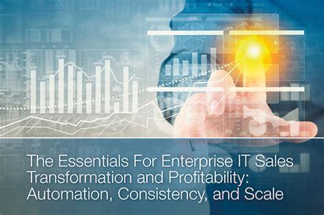 design expert netformx issue 28 netformx does your enterprise it sales model