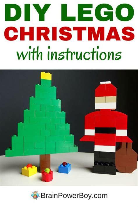 tutorial lego christmas tree best 25 christmas scenes ideas on pinterest christmas
