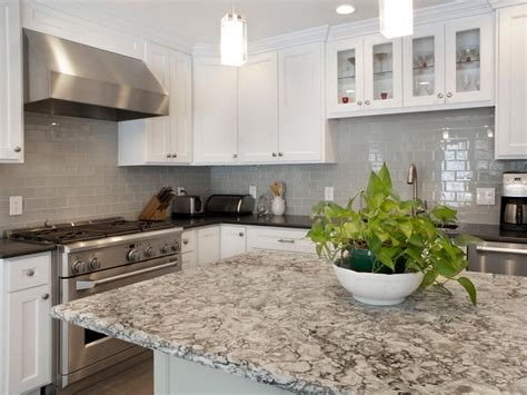 kitchen countertop design ideas glass kitchen countertops hgtv