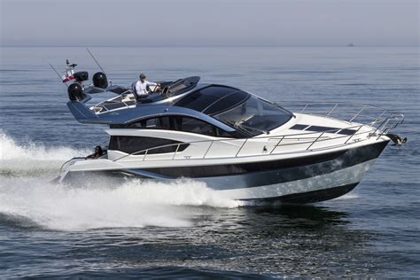 used boats for sale dubai galeon 430 skydeck details used boats for sale in dubai