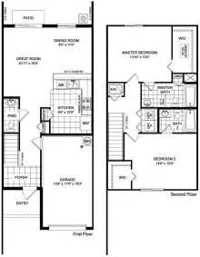 martins crossing askew floor plan townhouse design