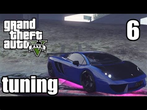 Gta 6 Autos Tuning by Grand Theft Auto 5 Tuning 6 Pegassi Vacca