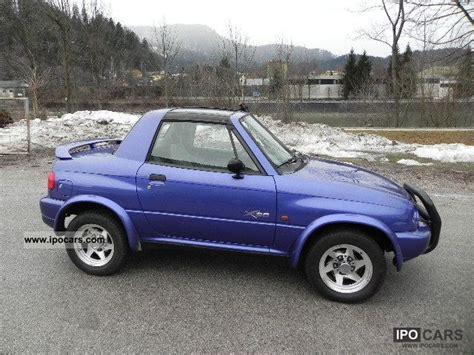 1996 Suzuki X 90 1996 Suzuki X 90 Wheel Care Services Car Photo And Specs