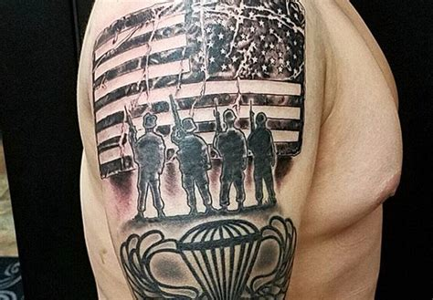 ptsd military tattoos pictures to pin on pinterest pinsdaddy
