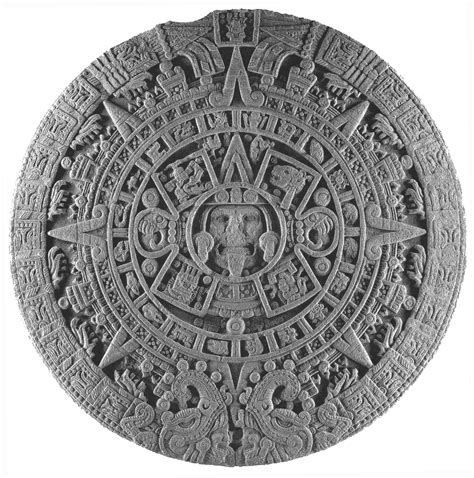 imagenes de signos aztecas el mensaje mistico de la piedra del sol c azteca pt 3