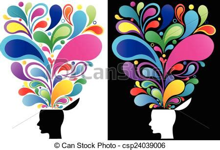creative clipart brains clipart creative mind pencil and in color brains