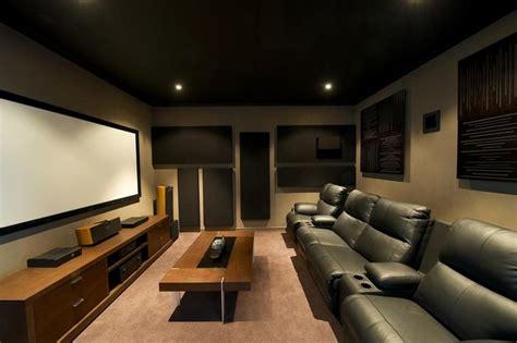 churchlands 2013 modern home theater perth by iq