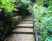 wandle treppe pfarrer kraus anlagen in arenberg konrad weber