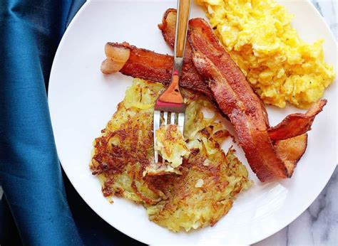best hash browns recipe best hash browns