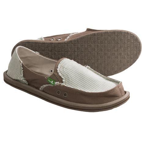 sanuk grifter shoes slip ons for save 25