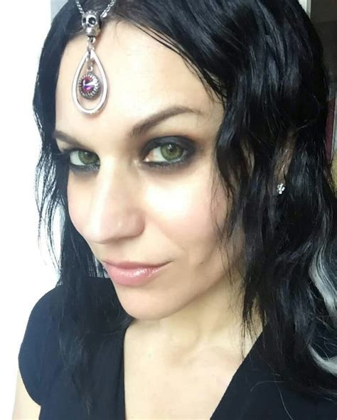 celebrity crush band pin by marc poirier on celebrity crush cristina scabbia