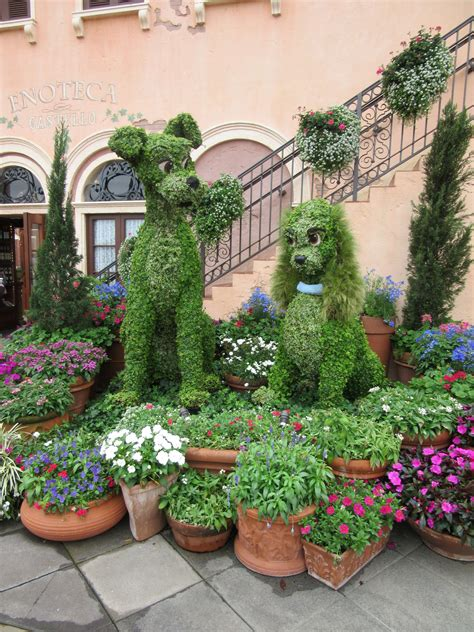 Flower Garden Show Lots To At The 2016 Epcot Flower And Garden Festival Wagon Pilot Adventures