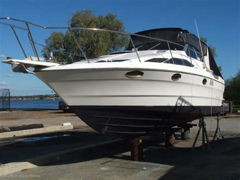 bayliner boats for sale used used bayliner 2955 avanti for sale boats for sale yachthub