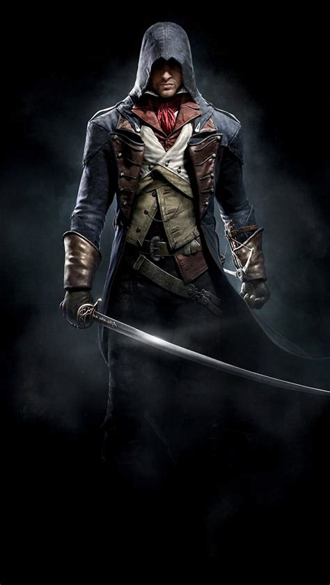 wallpaper iphone 6 assassins creed assassins creed unity wallpaper for iphone x 8 7 6