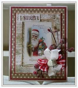 25 best ideas about vintage handmade cards on pinterest