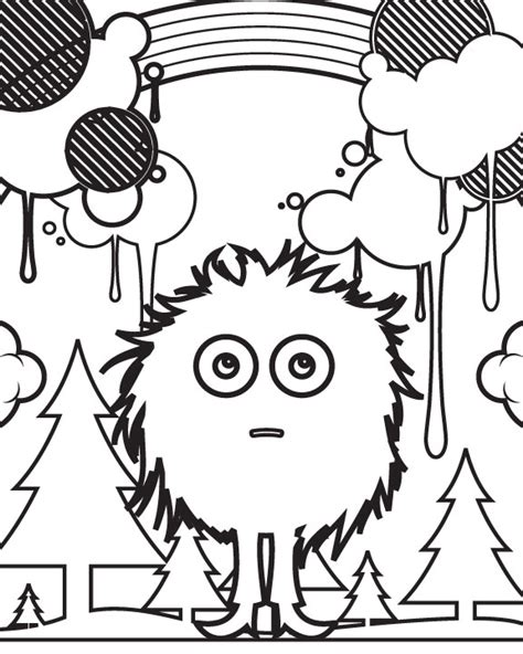 coloring in photoshop creating your own coloring book using photoshop