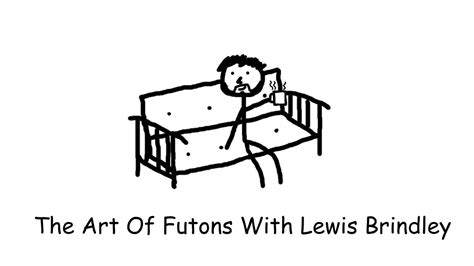 lewis futon the of futons with lewis brindley