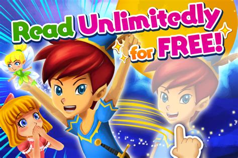 aptoide books read unlimitedly kids n books download apk for android