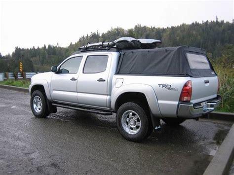 Toyota Tundra Soft Topper Soft Topper Page 2 Tacoma World