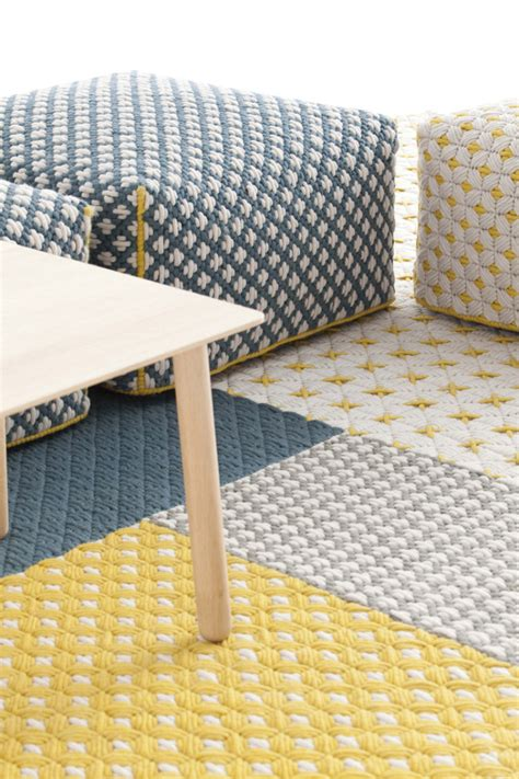 cushion rug geometric rugs and cushions mad about the house