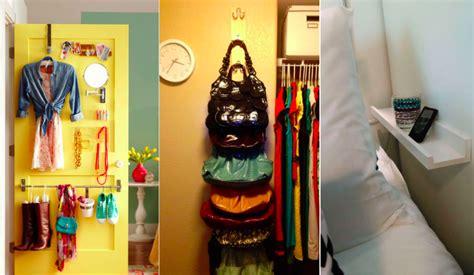 Astuce Petit Appartement by 13 Astuces De Rangement Pour Un Petit Appartement Des Id 233 Es