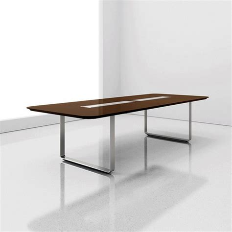 Krug Conference Table Krug Nuvo Conference Table Conference Tables Applied Ergonomics