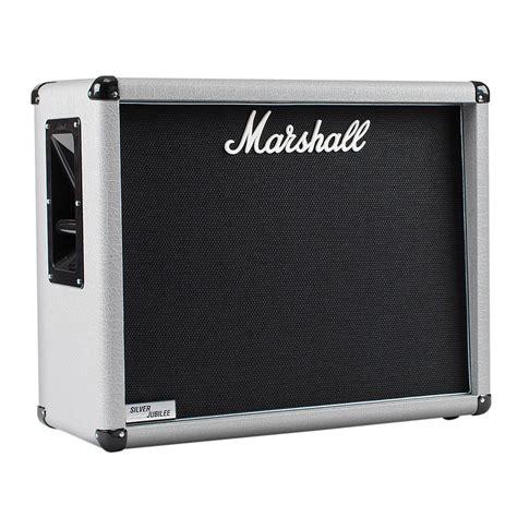 marshall mx212 2x12 guitar speaker marshall 2536 2x12 silver jubilee 10095996 171 guitar