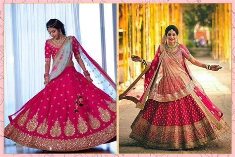 Best Places To Find Affordable Bridal Lehengas In Delhi