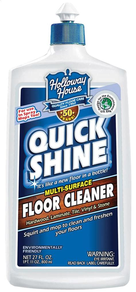 Shiny Floor Cleaner by Shine Multi Surface Floor Cleaner 27
