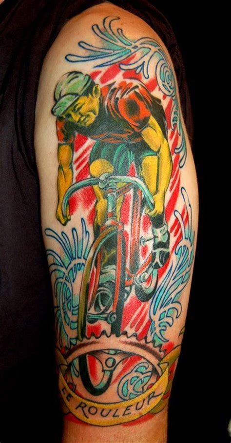 santa cruz tattoo shops 109 best cycling images on cycling