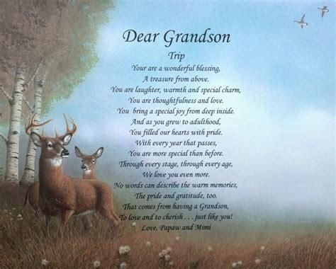 God Made Grandsons Poem Google Search Grandp Nts