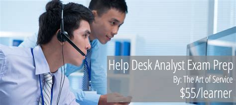 help desk certification goal to get certified in 2015 start here opensesame