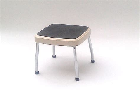 vintage cosco step stool by timandkimshow on etsy
